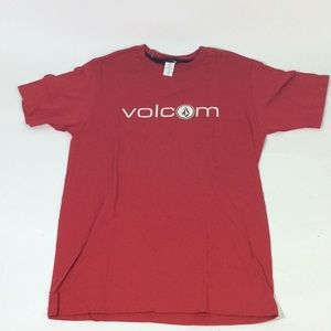 Volcom Mens Graphic Short Sleeve Shirt